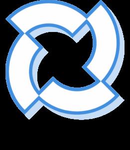 Logotyp  för Auktoriserat bemanningsföretag